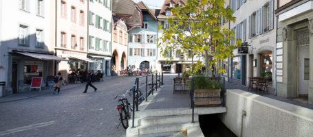 Zollrain Aarau