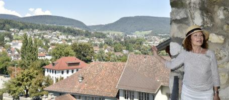 Stadtfuehrung Revoluzzernest Aarau