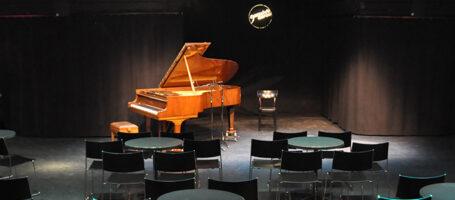 Theater Tuchlaube Galerie Aarau