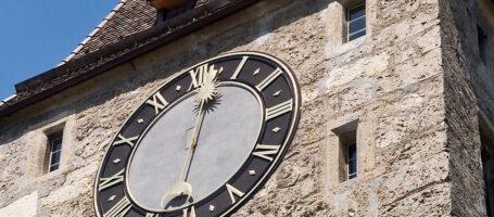 Stadtfuehrung Turm Aarau