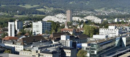 Stadtfuehrung Wakker Aarau