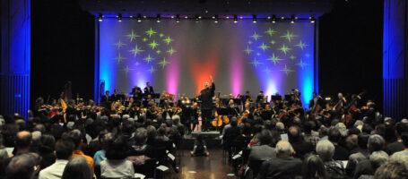 Weihnachtskonzert Argovia Philharmonic