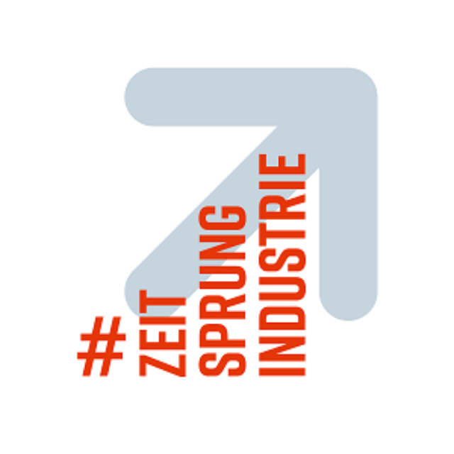Logo Zeitsprungindustrie Rgb Web
